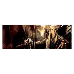 Hobbit. Размер: 170 х 60 см